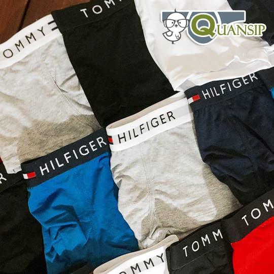 quần sịp nam Tommy Hilfiger boxer