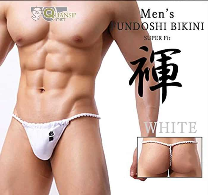 quan lot nam sexy fundoshi